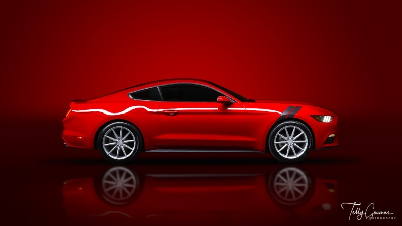 Mustang Studio-2